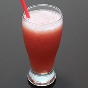 西瓜香橙汁