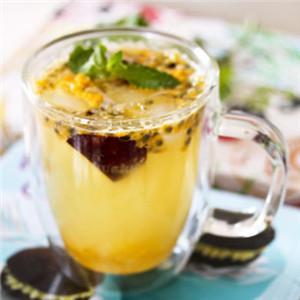 蜂蜜柚子饮