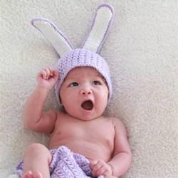 新生儿体检