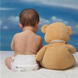 儿童春季护理