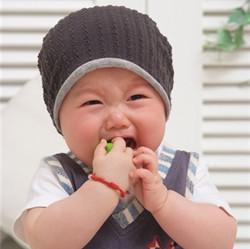 小儿口腔护理