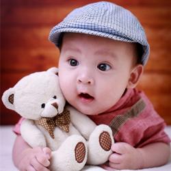 婴儿衣物消毒液