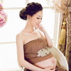 孕中期护理