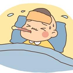 孩子发烧抽筋怎么办