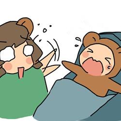 儿童夜间咳嗽