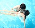 体验水下孕照