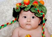 一手小习惯,让宝宝的未来更出色