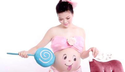 孕期体重增长快代表胎儿发育好,真的假的?