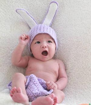 0—6个月宝宝体检手册