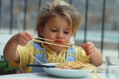 幼儿园吃饭安全