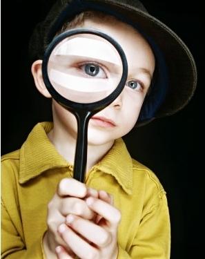 儿童近视现象的原因是什么