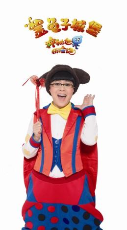 刘纯燕/这是充满童心,多年活跃在电视屏幕上的央视著名少儿节目主持人...