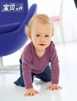 4步教宝宝学会走路